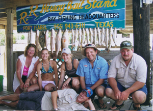 Port isabel south padre island guides assoc charter for Port isabel fishing